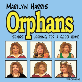 Orphans Cover